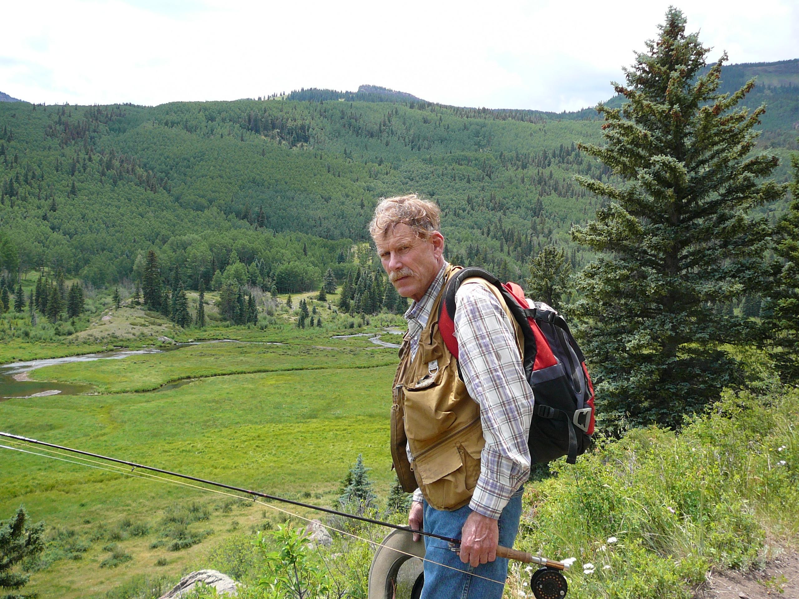 Ken Wolosin